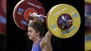 Стефка Костадинова ще връчи олимпийския медал на Милка Манева на тържествена церемония