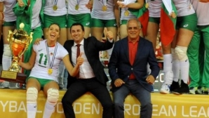Данчо Лазаров: Форматът в Суперлигата с 12 отбора се запазва