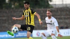Крум Стоянов: Етър трябва да е колкото може по-напред в класирането