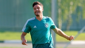 Добри новини за Льов и Германия