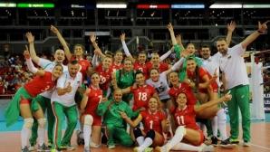 Броени часове остават до старта на България в challenge турнира от Лигата на нациите