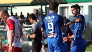 "11-те на Левски, нов титуляр за ""сините"""