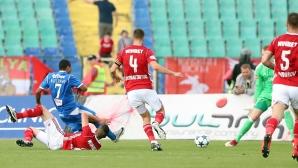ЦСКА-София пуска в продажба билетите за мача с Локо Пд на 9 юли