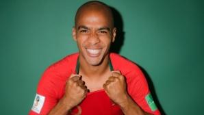 Интер пробва да смени португалски национал с нападател от Англия