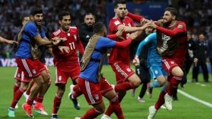 Треньор на Иран приет в болница от шок след отменения гол срещу Испания