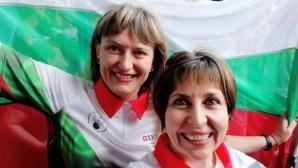 Марина Стефанова поведе класирането при жените на Европейския турнир по боулинг в София