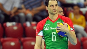 Матей Казийски за националния отбор: Нямам желание, нито съм променял позицията си