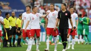 Полша ще бъде по-агресивна срещу Колумбия, обеща Давид Ковнацки