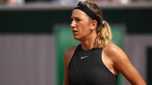 Виктория Азаренка отпадна във втория кръг на турнира в Майорка