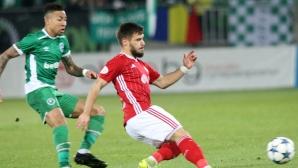 """Малинов иска да си тръгне от """"Армията"""" без трансферна сума"""