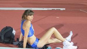 Мирела Демирева ще участва на Диамантената лига в Париж
