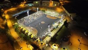 Община Димитровград събира част от най-добрите отбори по мини футбол