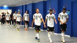 Балъков: Бундестимът има сили! 90% от новостите във футбола идват от Германия (видео)