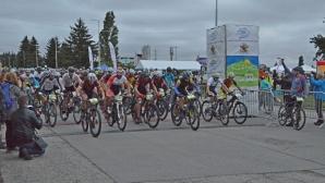 Падна скоростният рекорд в Обиколката на Витоша
