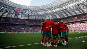 В Мароко се гласят да изненадат Испания