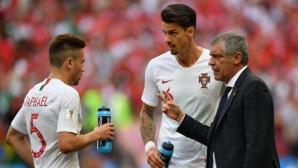 Португалците не са прекалено спокойни преди мача с Иран