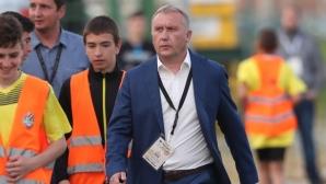 Николай Киров: Ще проведем още един лагер