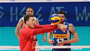 Дмитрий Мусерский: България разполага с качествени играчи