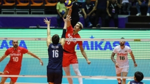 България - Република Корея 1:1! Гледайте мача ТУК!!!