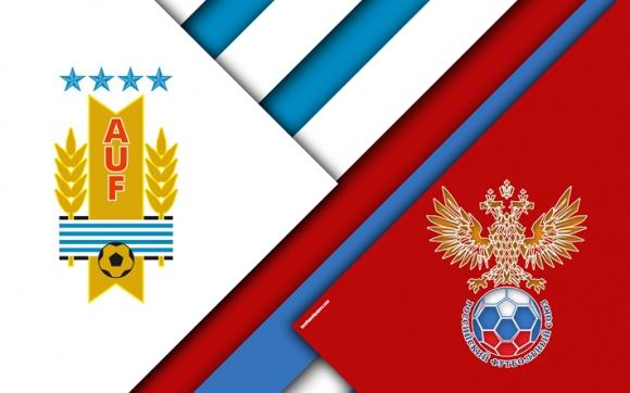 Уругвай и Русия в битка за първото място