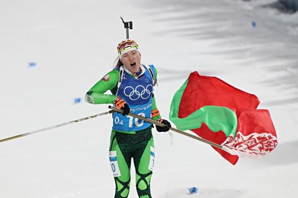 Четирикратната олимпийска шампионка Даря Домрачова прекрати кариерата си