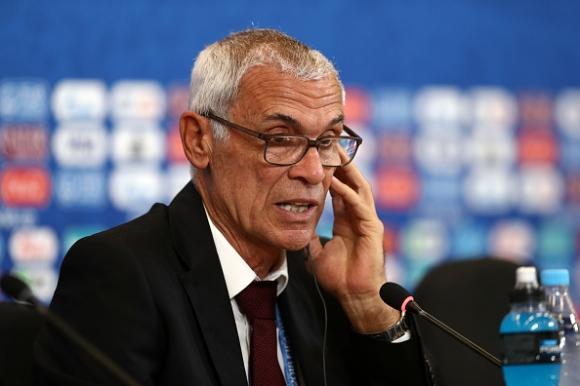 Напускащият Купер: Салах не планира да прекрати кариерата си в националния отбор
