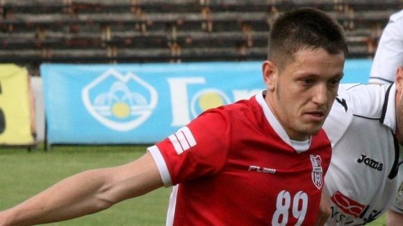 Два отбора в Хасково се обединяват след неуспешна кампания за Трета лига