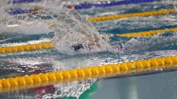 Над 370 участници на Държавното лично отборно първенство по плуване