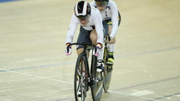 Олимпийска шампионка по колоездене пострада тежко при инцидент на тренировка