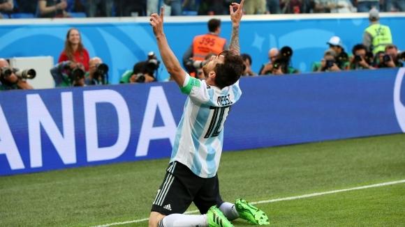 """""""Контра Мондиал"""": Меси оцеля, а ще мачкат ли Германия и Бразилия?"""