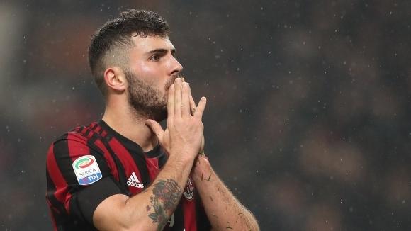 Официално: УЕФА изхвърли Милан от евротурнирите