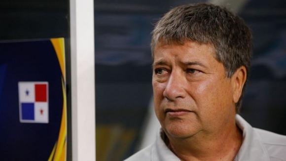 Треньорът на Панама избухна срещу журналист