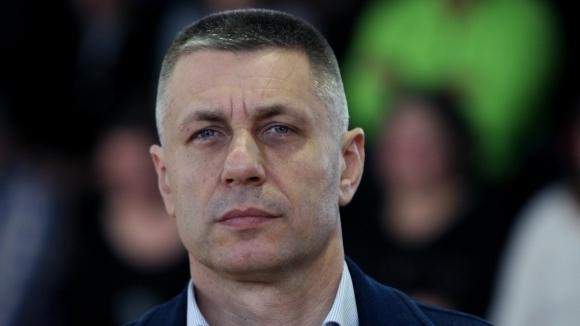 Радо Стойчев стана директор в Полша