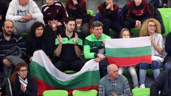 Национали подкрепят национали в Ботевград днес