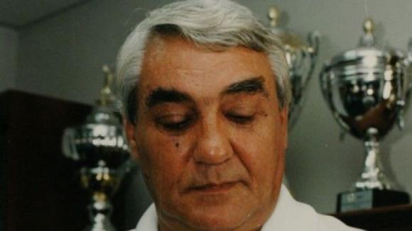 Легендата Бисер Михайлов на 75!