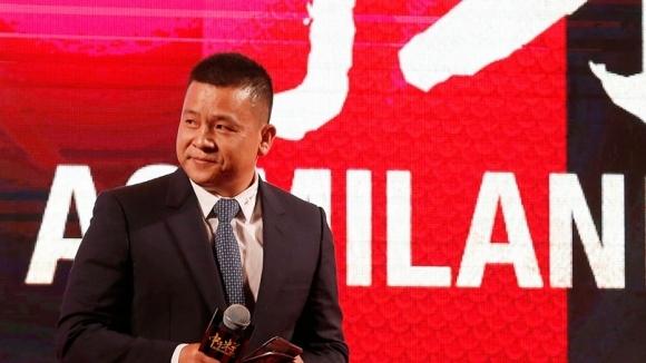 Йонхон Ли продължава да упорства за проджаба на Милан