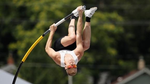 Кендрикс измести Лавийени от първата позиция в световната ранглиста