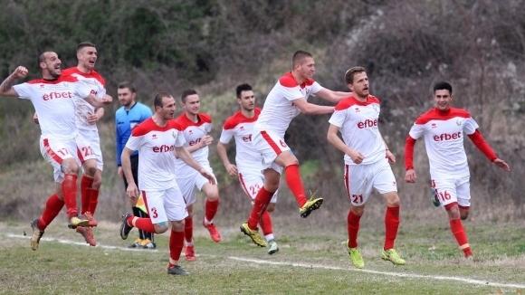 Владимир Кабранов се завръща в Беласица