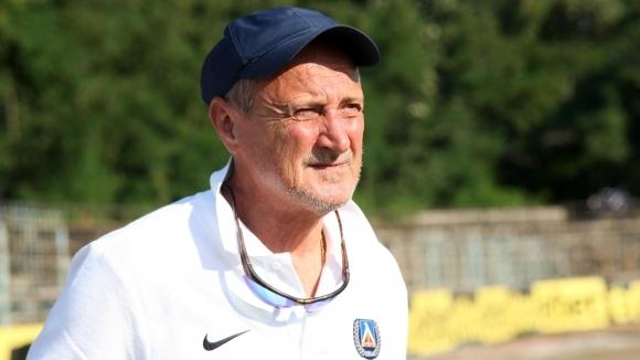 Левски иска титуляр от петия в Примейра лига