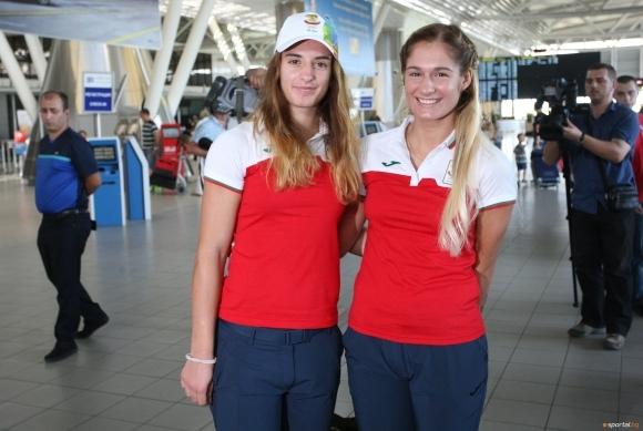 Сестри Стоеви ще участват на турнир от световните Суперсерии в Джакарта