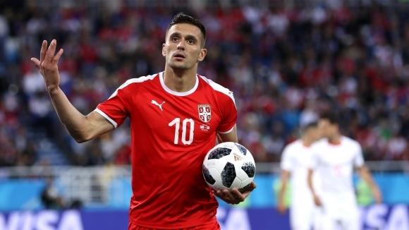 Саутхамптън продаде сръбски национал на Аякс