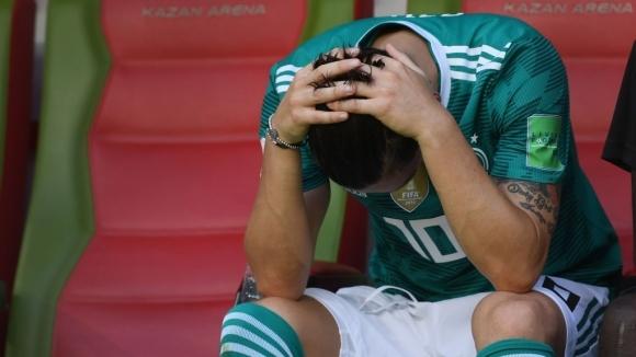"""""""Контра Мондиал"""": Кой е виновен за провала на Германия? (видео)"""