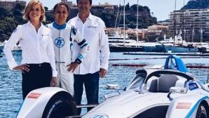 Сузи Волф стана шеф на Формула Е отбор