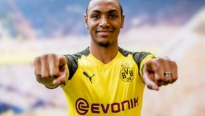Борусия (Дортмунд) купи защитник от Майнц 05