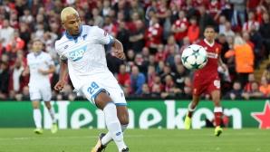 Гнабри се прицели в спечелването на поне един трофей с Байерн Мюнхен