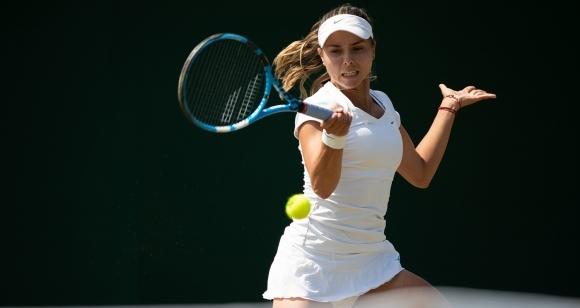 """Вики Томова дебютира днес на """"Уимбълдън"""", във II кръг е възможен двубой със Серина"""