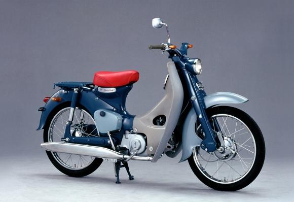 Производството на Honda Super Cub C125 стартира от септември
