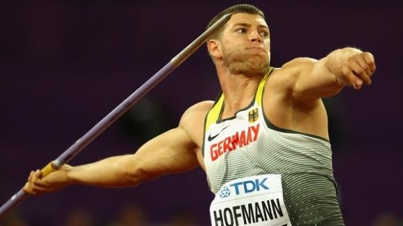 Хофман с нова победа на копие на историческо място