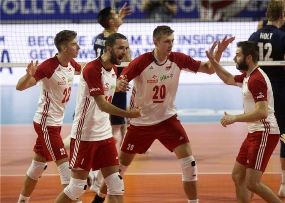 Полша без Мика и Конарски на финалите в Лигата на нациите