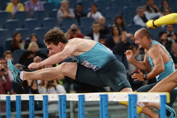 Шубенков в Топ 8 на света за всички времена на 110 м/пр след рекордно бягане в Унгария